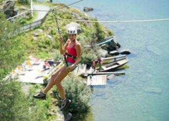 Családi wellness nyaralás Karintiában