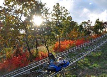 Élmények a Pilisben – 3 nap 2 főnek Dobogókőn
