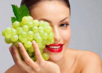 Ilcsi bőrápolás szőlő őssejttel