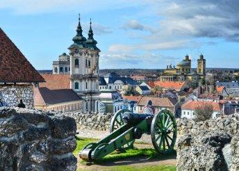 Pihenés, wellness és finomságok Egerben