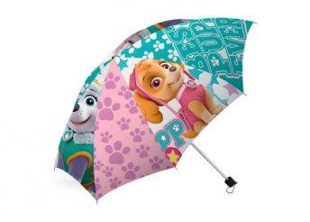 Gyerek összecsukható esernyők többféle mintával