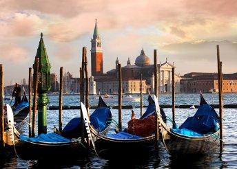 Hosszú hétvége Velencében és Triesztben