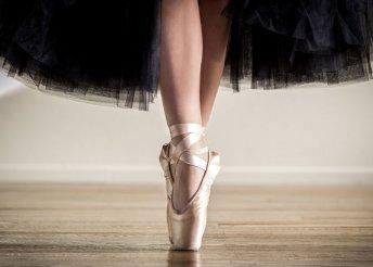 4 alkalmas fitness balett bérlet