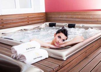 Exkluzív wellness Szlovéniában - 3 nap 2 főnek