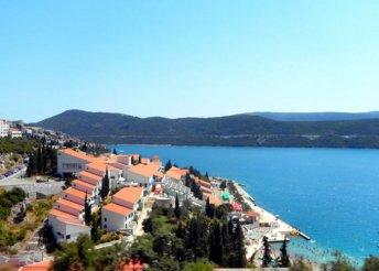 Nyaraljatok Dalmáciában - akár 8 nap 2 főnek