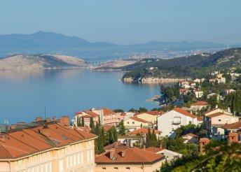 Akár 8 nap 2 főnek a horvát Adrián, Crikvenicán