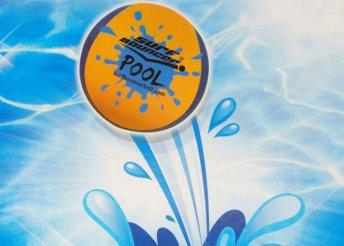 Pool Adventure Goods pattogós vízi labda