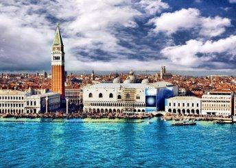 Barangolás a romantikus Velencében – 3 nap