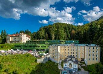 Luxus wellness Szlovéniában – 3 nap 2 főnek