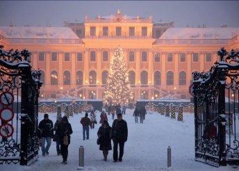 Karácsonyi hangulat Bécsben – adventi utazás