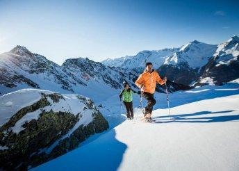 5 napos wellness vakáció Dél-Tirolban 2 főnek