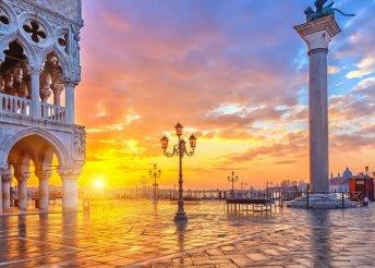 Luxus álompihenés Velencében – akár 4 nap