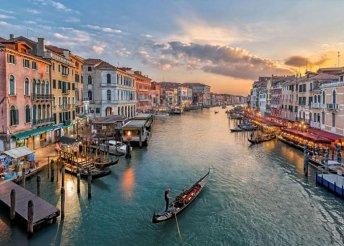 Csodáljátok meg Velencét – akár 4 nap 2 főnek