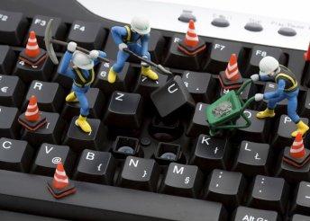 Számítógéped, laptopod helyreállítása