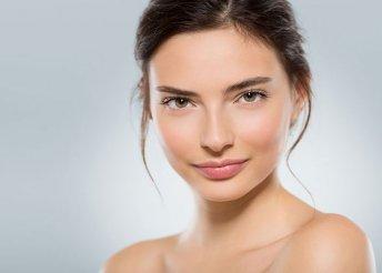 LFT lézeres arckezelés és mezoterápia