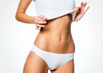 Profi zsíreltávolítás a teljes testedről