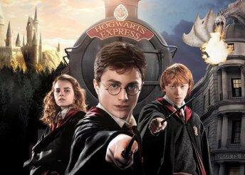 Járjatok Ti is Harry Potter nyomában – játék