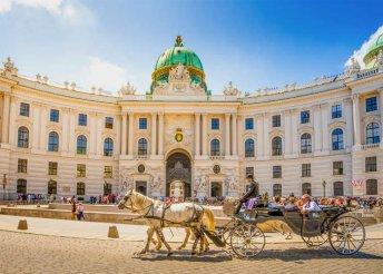 Romantikázzatok Bécsben Bálint-napon - utazás