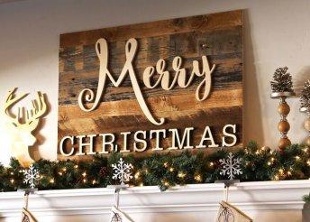 Karácsonyi utalvány a Creator Műhelyben