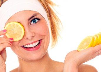 C-vitamin kúra arcodnak a belvárosban