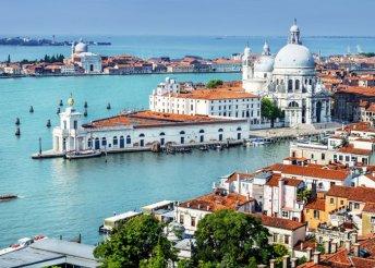 Utazzatok el Velencébe – akár 4 nap a Hotel Vienna***-ban reggelivel