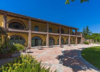 Lazítsatok az elbűvölő Toszkánában – szállás a Casa Vacanze Le Fornaci-ban