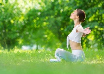 Relax egészség-hétvége teljes ellátással, programokkal Leányfalun
