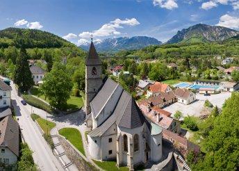Húsvét a Schwarza káprázatos völgyében