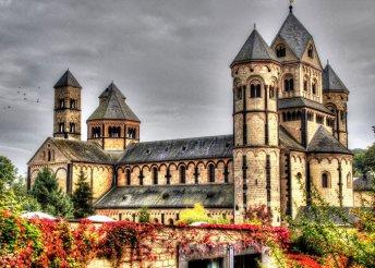 Utazz el festői osztrák várakhoz és kolostorokhoz