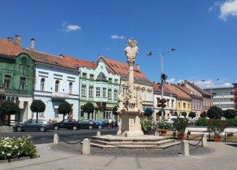 Élvezzétek egész évben a Balaton közelségét