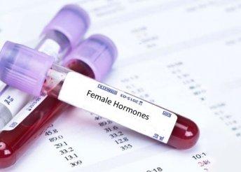 Hormonrendszer vizsgálat az Életerő Prevenciós Központban