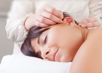 Akupunktúrás kezelés 1, 5 vagy 10 alkalommal
