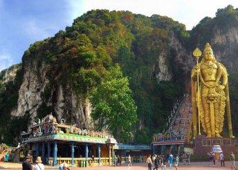Thaiföld - Kambodzsa körutazás 4*-os szállással, magyar nyelvű idegenvezetéssel 2 főnek