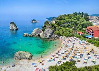 Mennyei görög vakáció - 10 nap 4*-os hotelben félpanzióval és utazással 2 főnek
