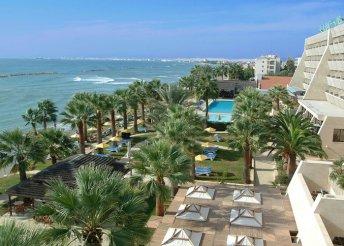Valóra vált álom Cipruson – 8 nap 4*-os hotelben félpanzióval és repülőjeggyel 2 főnek