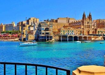 Nyári kikapcsolódás a mesés Máltán