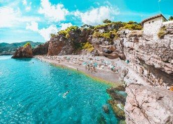 Nyár a Földközi-tenger partján, Costa Braván