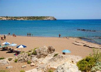 All inclusive nyaralás a mesés Rodoszon