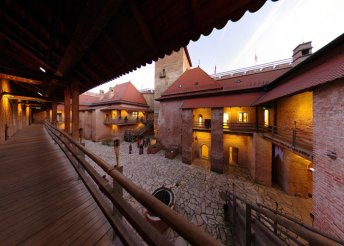 Családi vakáció Gyula városában