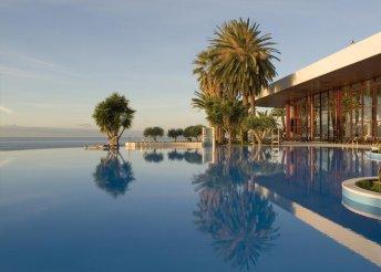Királyi, 5*-os vakáció Madeirán: 8 nap 2 főnek