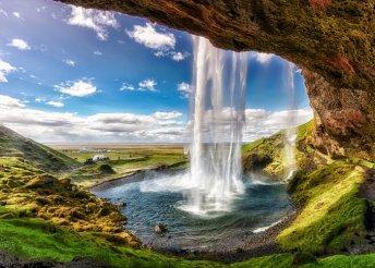 Szemet gyönyörködtető Izland - utazás Reykjavikba - repülőjeggyel, szállással, reggelis ellátással, 2 főnek