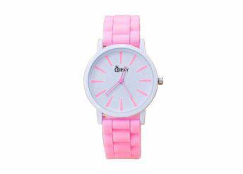 Cheeky HE012 Light Pink női karóra