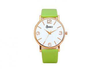 Cheeky HE009 Green női karóra