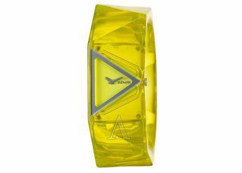Nixon Tribela A307 Yellow női karóra