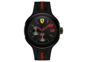 Ferrari 0830223 férfi karóra