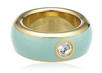 Esprit Ring ESRG12194O180 ékszer