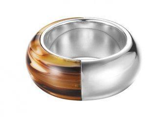 Esprit Ring ESRG12153A160 ékszer