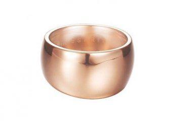 Esprit Ring ESRG12354C180 ékszer