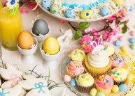 Húsvéti cupcake díszítő workshop