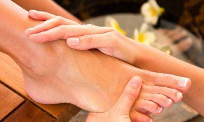 Gyógypedikűr a gyönyörű lábakért!